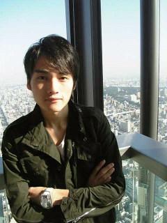 Takahiro Hojo Photo 17