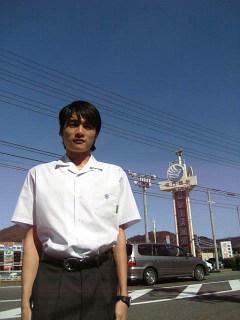 Takahiro Hojo Photo 19