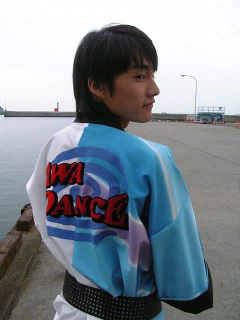 Takahiro Hojo 25