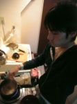 Takahiro Hojo Photo 49
