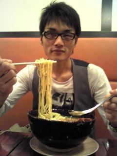 Takahiro Hojo Photo 98